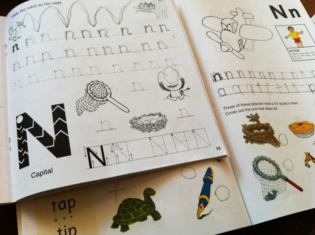 Jolly Phonics Worksheets The Jolly Phonics System