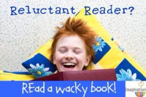 Wacky Book